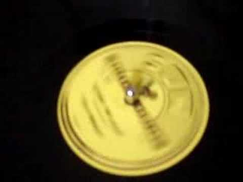 Carl Perkins - Boppin' The Blues // Sun 78 RPM