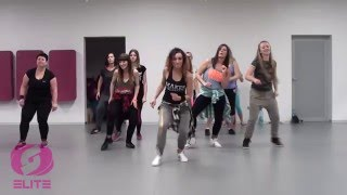 GINZA - Salsation Choreography by Sandra Wawrzyniak