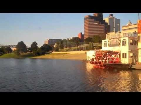 Memphis Riverboat Tours