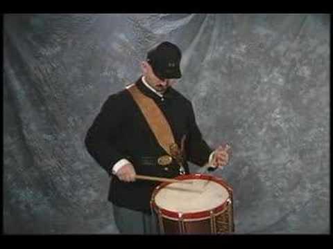 Mark Beecher - Three Camps (Rudimental Drumming)