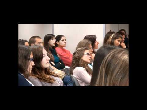 Conferência sobre Síndrome de Williams