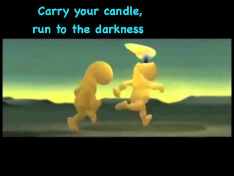 The Song of the Candle