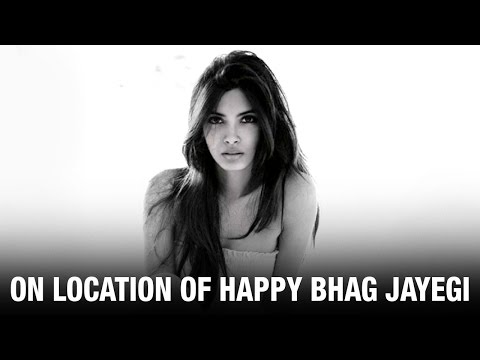 Diana Sizzles In A Super Hot Song For Happy Bhag Jayegi | Latest Bollywood News