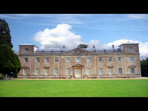 Lydiard house and park Marlborough London