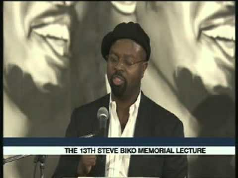 The Steve Biko Annual Lecture