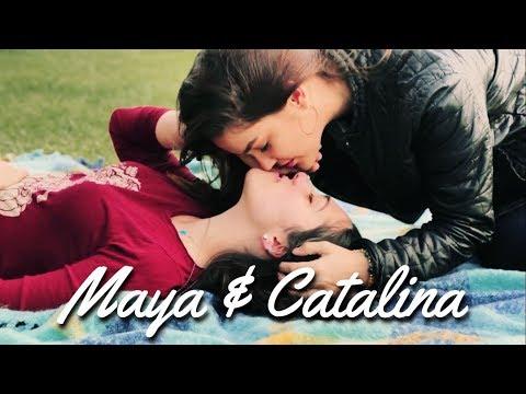 Maya & Catalina // Twenty