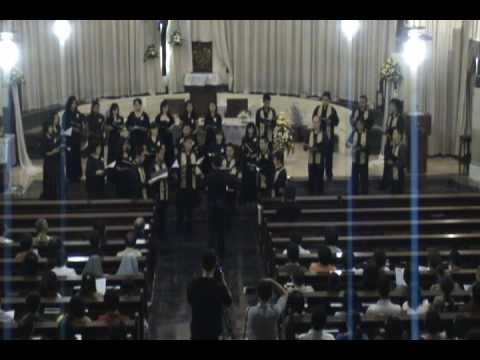 Gregorian Chant - Missa pro defunctis
