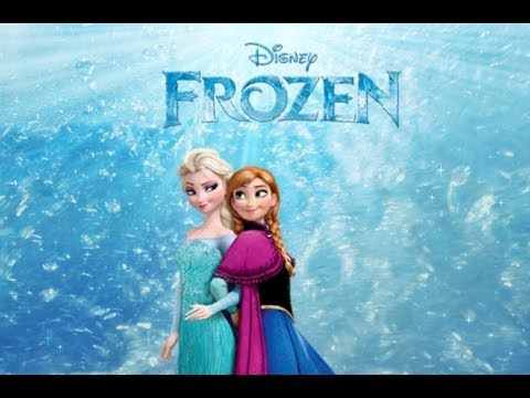 Frozen 2013 Part 1 HD Full Movie Free Streaming Online