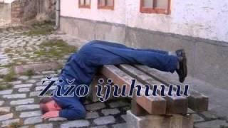 Bracini Becari Srcolovka