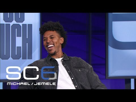 Nick Young On Move To The Warriors   SC6   July 13, 2017