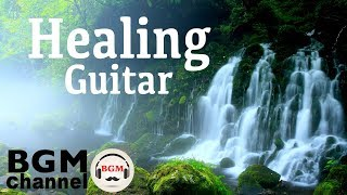Ambient Easy Listening Music - Relaxing Background Guitar Instrumental