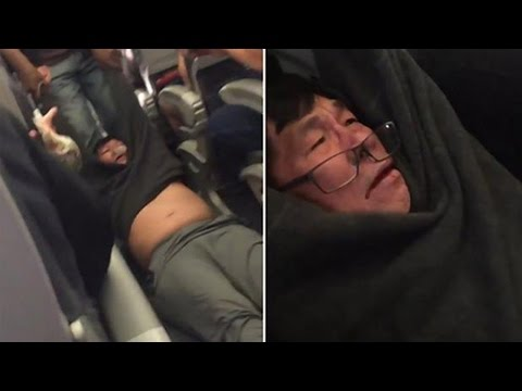 United Airlines Has Lost $900 Million After Incident