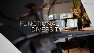 FUTURISTIC NATURE OF WORK: FUNCTIONALITY AND DIVERSITY