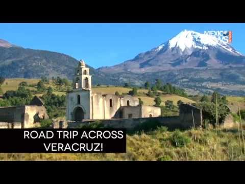 Travel Destination | A road trip across Veracruz!