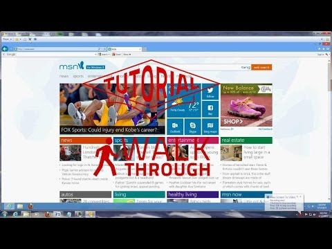 How To Fix Internet Explorer Problems