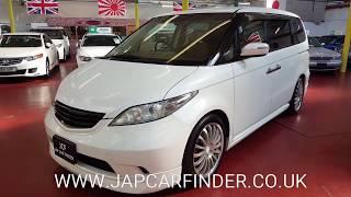 JAP CAR FINDER .  HONDA ELYSION