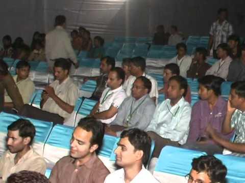 Dr Manish kalla Singing