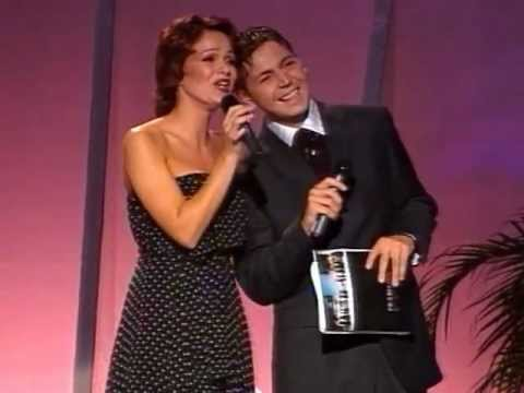 Sandra - E moj Saša @ Miss BiH 2003