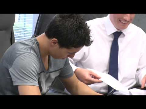 EXCLUSIVE: Samir Nasri signs contract at Manchester City FC