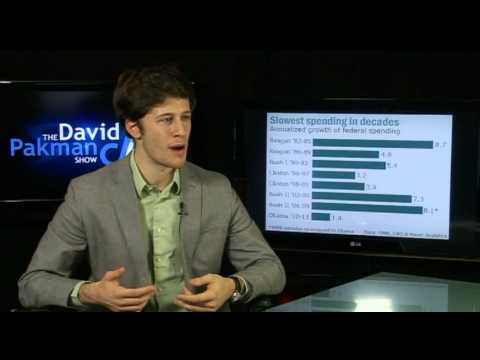 The David Pakman Show - FULL SHOW - September 3, 2012