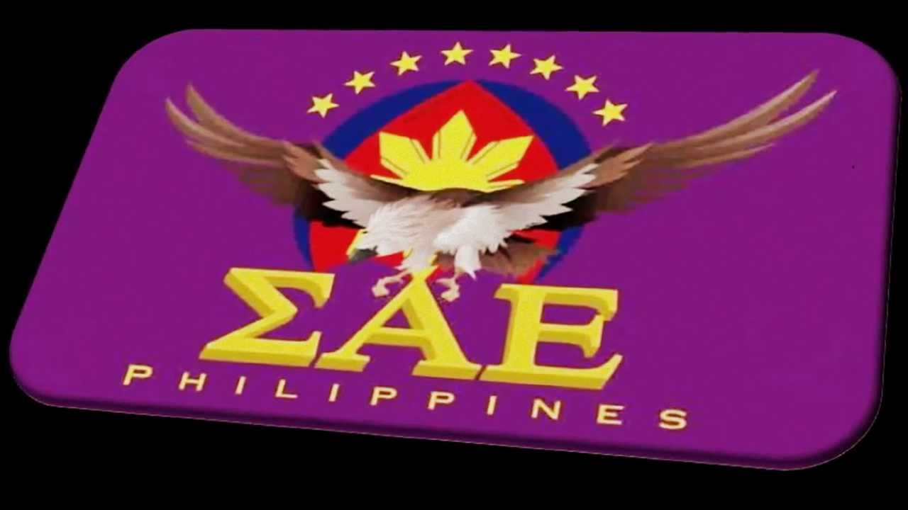 Sigma Alpha Epsilon Philippines Sigma Alpha Epsilon Rho Davao
