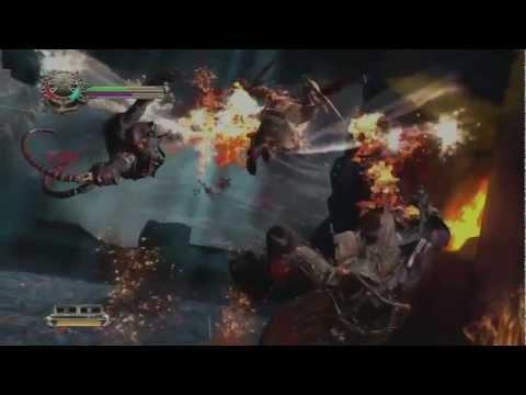 School 13 - Игрооргии - Эпизод 17 - Dante's Inferno (D3 Media)