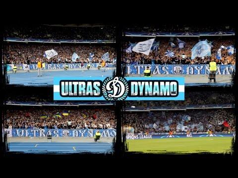 Ultras Dynamo Kyiv_DK-Porto_16/09/15