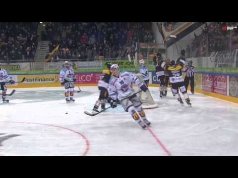 Highlights: HC Lugano vs Lakers