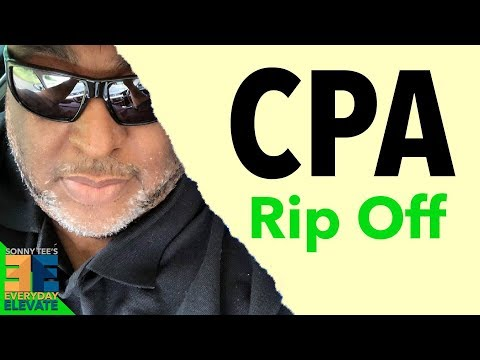 Why CPA Marketing is a RIP OFF! - Affiliate Marketing Scams