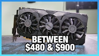 Reviewing the [$800] MSI 1070 Ti DUKE | Thermals, Noise, OC
