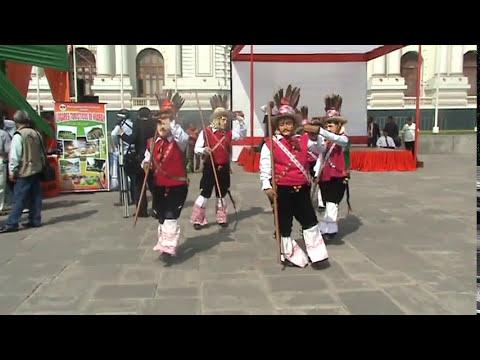 Huaral y su costumbres Huandaro 3