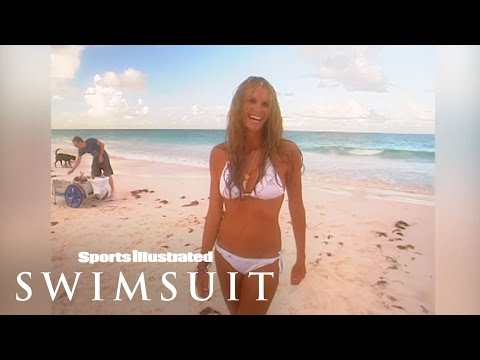 Sports Illustrated's 50 Greatest Swimsuit Models: 1 Elle Macpherson