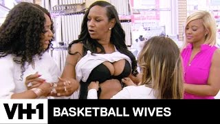 Jackie Christie's Most Outrageous Moments | Basketball Wives Legends