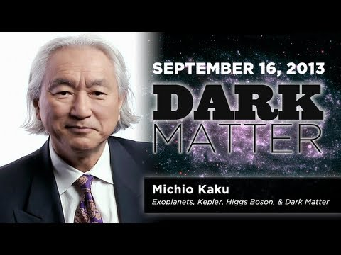 Michio Kaku - Art Bell - September 16 2013 - Art Bell 9-16-13