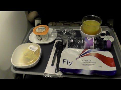 |Tripreport| Hannover-London LHR-Baltimore with British Airways Boeing 767-300ER