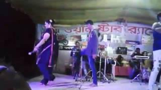 moyuri srabon shah