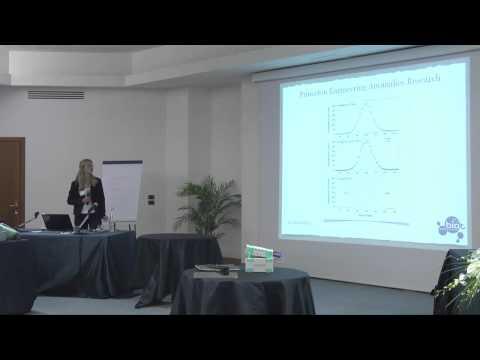 Progetto Pear - Coscienza e sua interazione a distanza - Ing. Serena Pani - Inergetix Biot