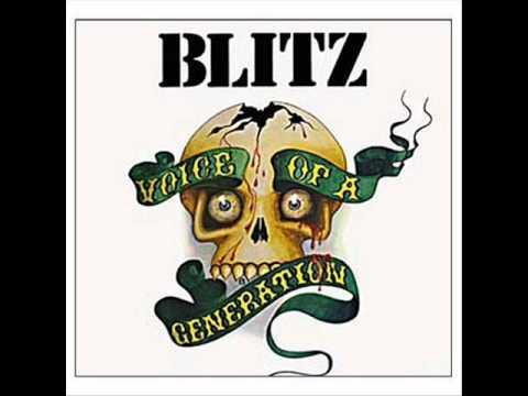 Blitz - Time Bomb