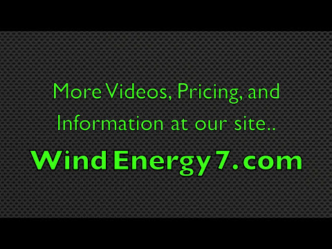 Wind Power - Alternative Energy