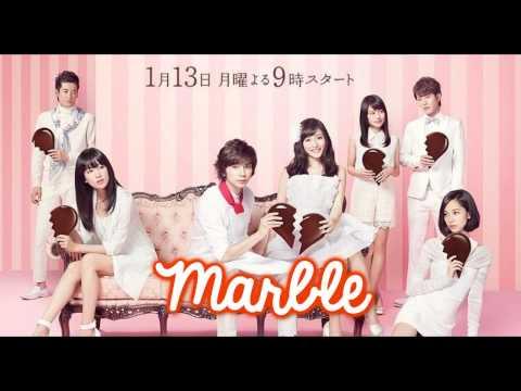[ 失恋ショコラティエ / Shitsuren Chocolatier OST ] Ken Arai - Marble