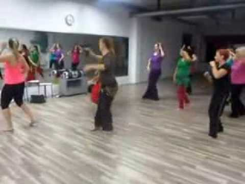 Bollywood Dance Workshop - Chhan Ke Mohalla video