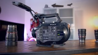 My Camera Gear & Setup Tour!