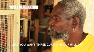 SOUP BONE - HOT CELLULOSE (A DRINK) - COMEDY SKIT