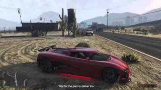 Grand Theft Auto Fail by Temple
