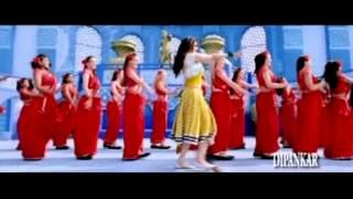 Odia Dubbed Movie-Full Baadshah-Video Songs-Rangeli Rangeli