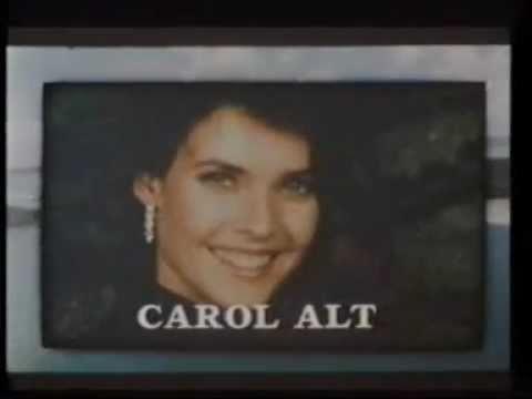 BYE BYE BABY (1988) Con Luca Barbareschi e Carol Alt – Trailer Cinematografico