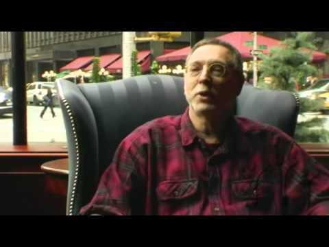 Krishna Das Interview in New York