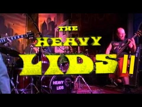 PitCleanUp - May 10, 2015 - Heavy Lids 2