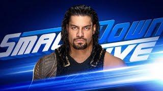NoDQ Review #54: Roman Reigns taking over Smackdown Live, AEW's momentum, Sasha Banks drama