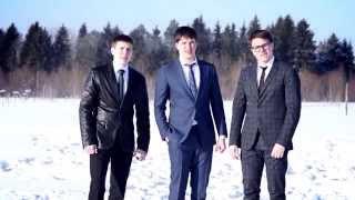 Unilever Future Leaders League 2015 - Team Russia.